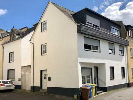 2-Familienhaus in Ko-Horchheim, WG-tauglich