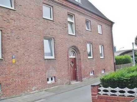 Ruhig gelegene, zentrumsnahe 3-Zimmer-DG-Wohnung in Bocholt zu vermieten