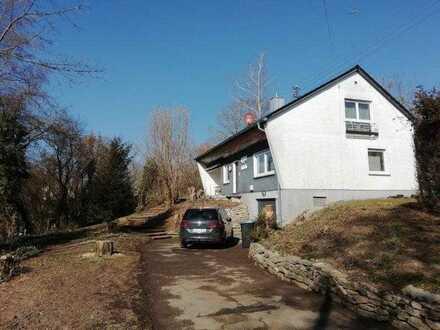 Einfamilienhaus in ruhiger Wohnlage von Gerabronn