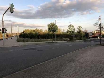 Gewerbegrundstück in unmittelbarer Nähe zum Flughafen Erfurt