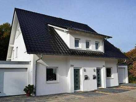 Neubau Doppelhaushälfte in Bielefeld - Sennestadt