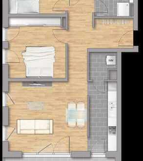 3 Zimmer Wohnung mit Loggia, Tiefgarage, Beratung am Sonntag an der Baustelle nach Vereinbarung