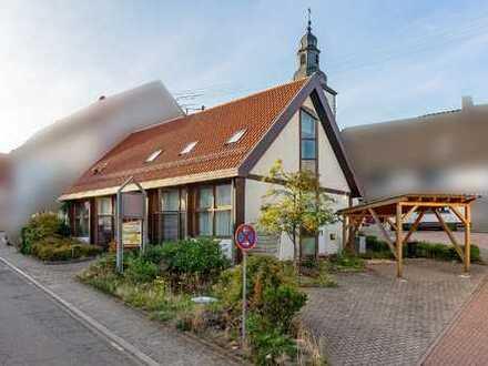 Gepflegtes Einfamilienhaus in Altenkirchen