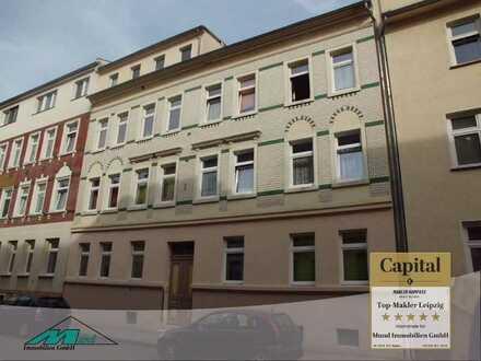 gepflegte 2-Zimmer Wohnung in Zwenkau - vermietet