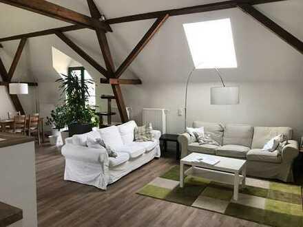 Schöne, geräumige 3,5 Zimmer Wohnung in Köln, Flittard