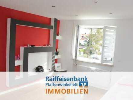Schöne 1-Zimmerwohnung in Schongau!