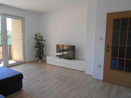 Gepflegte 2-Zimmer-Wohnung mit Balkon und EBK in exklusiver Lage in Nähe der Universität Mainz