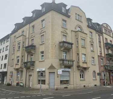 Attraktives Wohnen - 3ZKB Wohnung mit zwei Balkonen inkl. EBK in MA-Neckarstadt Ost