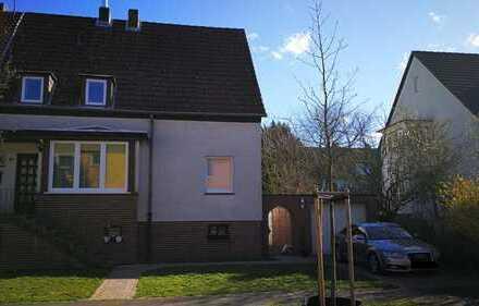 Freundliche und gepflegte 5-Zimmer-Doppelhaushälfte in Bestlage.