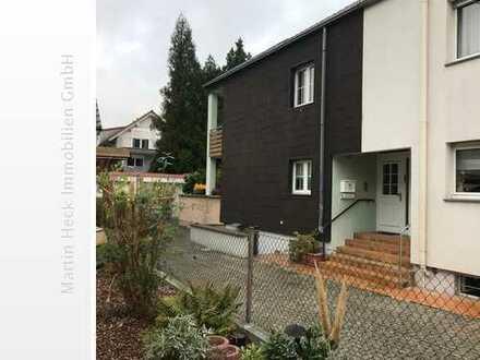 :NEU: Ruhig gelegene Doppelhaushälfte im Ortszentrum von Forchheim