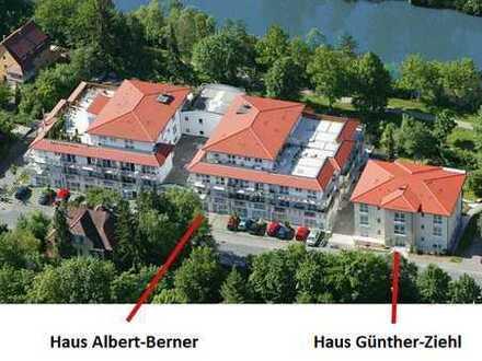 Seniorenresidenz - Penthousewohnung in der Residenz am Fluß