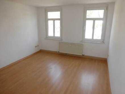 Preiswerte 2-Raum Wohnung in Lichtenstein