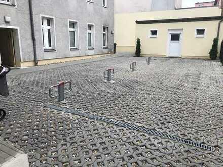 Bild_Parkplatz in Fürstenwalde zu vermieten - abgeschlossen, zentral, sauber und sicher
