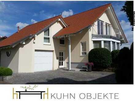 Representatives Einfamilienhaus in Bestlage von Bad-Dürkheim