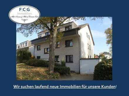 Gepflegte 3-Zimmer-Wohnung in Moers Schwafheim zu vermieten!