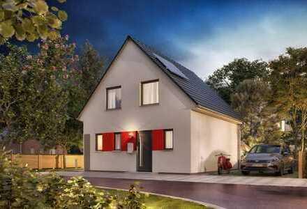 Traumhaus-Schnäppchen – Raumwunder 100 in Grosslittgen