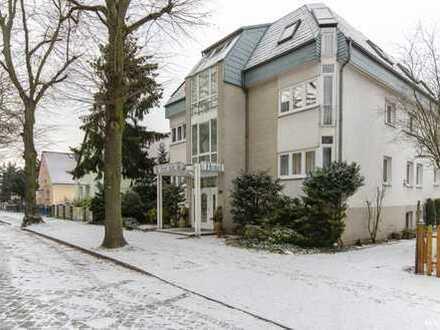 Gepflegtes Hotelgebäude: Ideal geeignet für betreutes Wohnen oder Seniorenresidenz