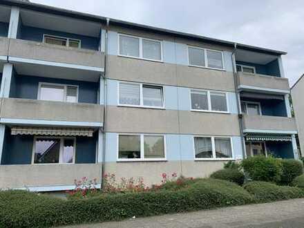 Feine 3 Zimmer Eigentumswohnung als Kapitalanlage oder zur Eigennutzung in Kiel - Friedrichsort
