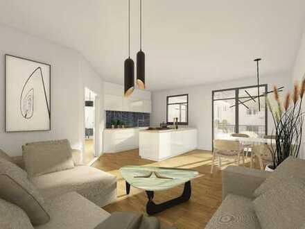 Geestemünder Palais // Erstklassige 2-Zimmer-Wohnung mit Balkon