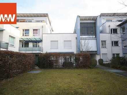 Sonnige 2 Zimmer Dachterrassenwohnung in Kirchtrudering