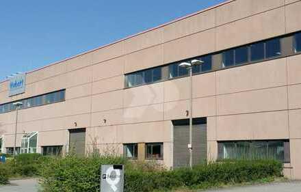 !!! PROVISIONSFREI - ca. 2.500 m², 12,50 m hohe, Hallenflächen - direkt vom Eigentümer !!!