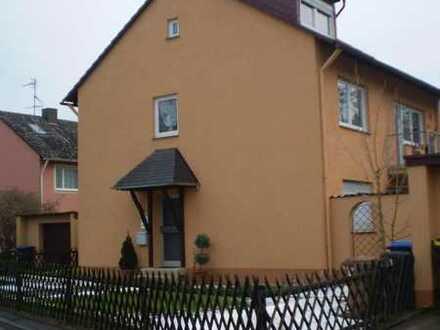 Dachgeschosswohnung in Bad Kreuznach (West)
