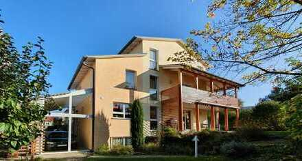 Einfamilienhaus für beste Wohnqualität im toskanischen Stil