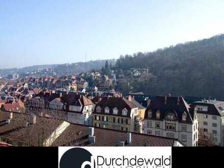 Schöne, sanierte 3-Zimmer Wohnung in Stuttgart-Heslach
