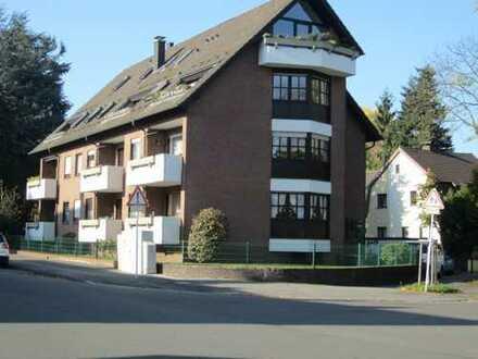 Gepflegte 3-Zimmer-Wohnung mit Balkon in Dortmund