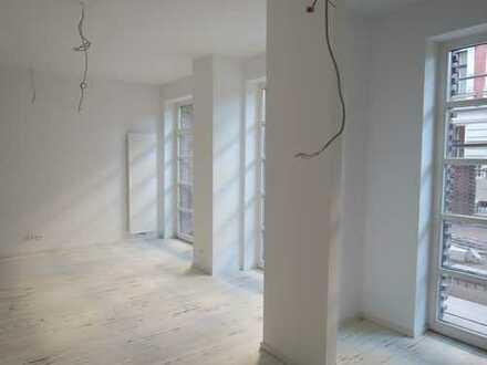 4-Zimmer Wohnung ab sofort