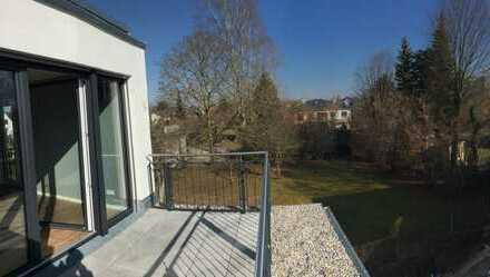 Sonnige zentrumsnahe 3-Zi. Wohnung in Neuburg