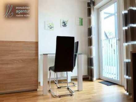 Stylisches, voll möbliertes Apartment in Uninähe - perfekt für Investoren!