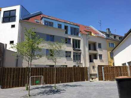 Traumhafte Dachgeschossmaisonette mit 6 Zimmern in Raderthal
