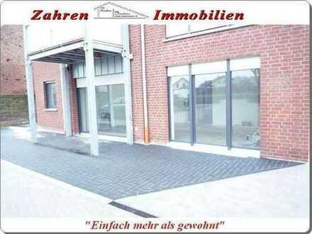 Erdgeschoss- Wohnung mit Terrasse in Heinsberg/Straeten