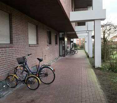 Großzügig geschnittene 3 ZKB Etagenwohnung mit Balkon