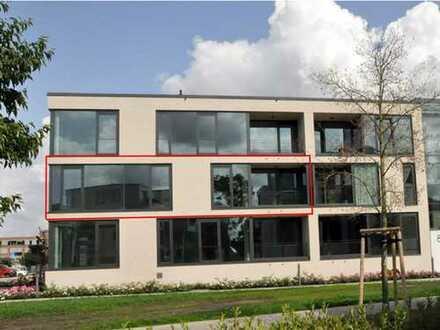 2 Zimmer Wohnung im Herzen von Schleswig