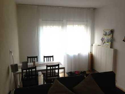 Helle zwei Zimmer Wohnung