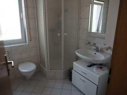 Renovierte 3-Zimmer-Wohnung mit Balkon und EBK in Illertissen