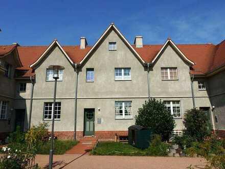 """""""Preussensiedlung"""": Komfortables Stadthäuschen mit West-Terrasse und Privat-Garten (vermietet)"""