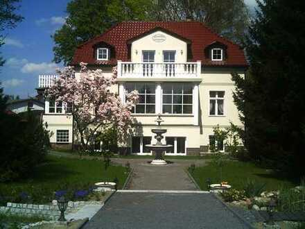 Vermiete Wohnung im Grünen direkt am Berliner Stadtforst