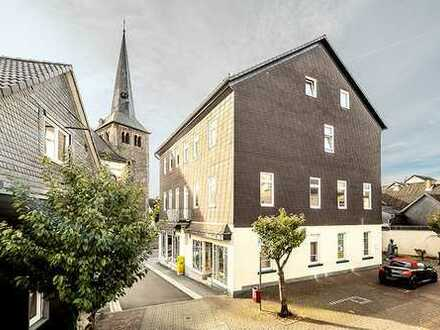 AUKTION 07.12.2019 in Köln * überwiegend leerstehendes Wohn- und Geschäftshaus