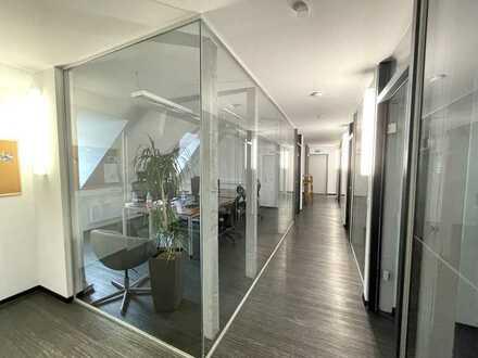 Büro ca. 127 m² | | Würzburg/Frauenland