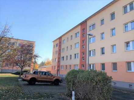 3 Zi. Eigentumswohnung mit Südbalkon am Stadtrand