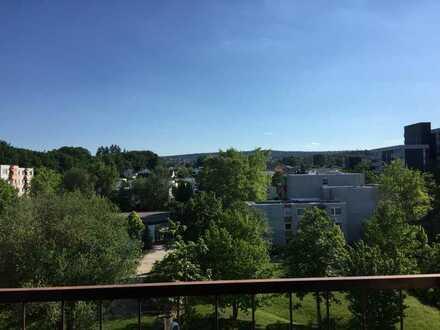 Sonnige, ruhige 3-Zimmer-Wohnung Pforzheim Sonnenhof