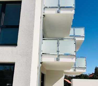 Erstbezug in Barsinghausen: Neubau-zentral-stylish-lichtdurchflutet-energieeffizient