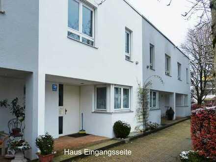 Ein Zuhause im Grünen - mitten in München