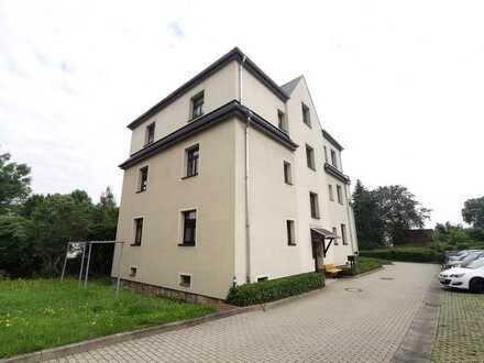 +++ Traum vom Wohneigentum? 2-Raum-Wohnung mit PKW-Stellplatz in Borna +++