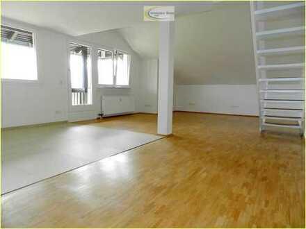 Bonn -Röttgen Erstbezug nach Renovierung/Teilsanierung Masionette-Wohnung mit Balkon im 2. OG, TG-