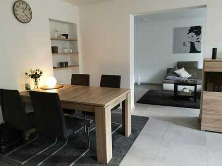Neuwertige 2,5-Zimmer-EG-Wohnung in Dinkelsbühl Altstadt