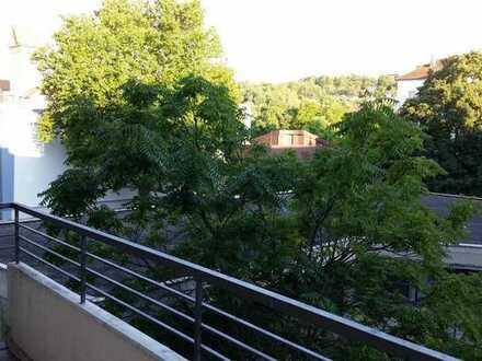PF - City, Helles Zi. ca. 20qm, auch für 2 Pers. + geeignet, Südbalkon